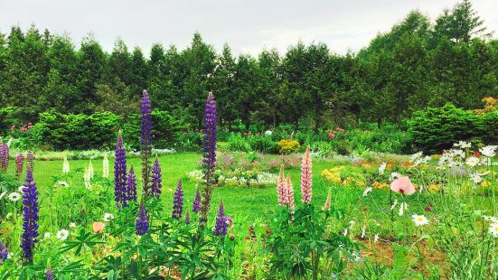 Shichiku Garden