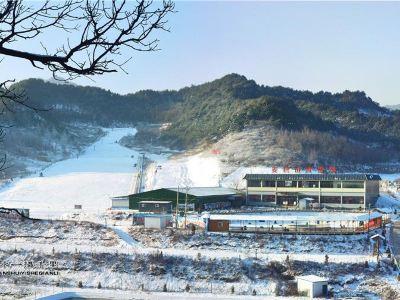 麥積山滑雪場