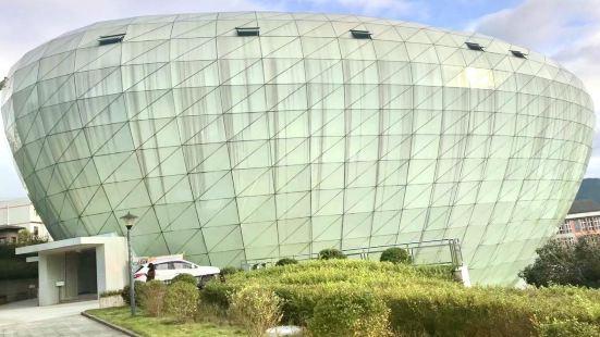 通江銀耳博物館