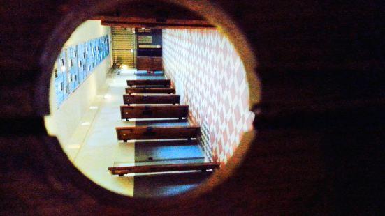蒙托盧克監獄紀念館