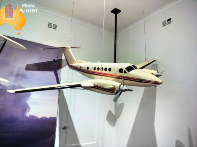 Royal Flying Doctor Service Tourist Facility