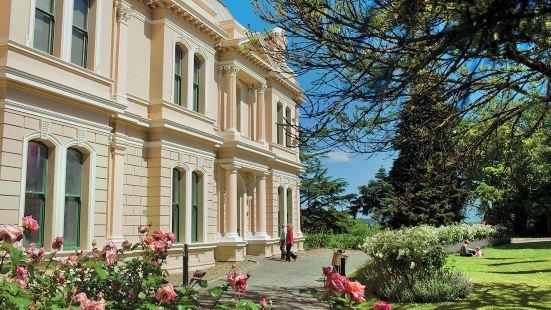 維多利亞女王博物館和美術館