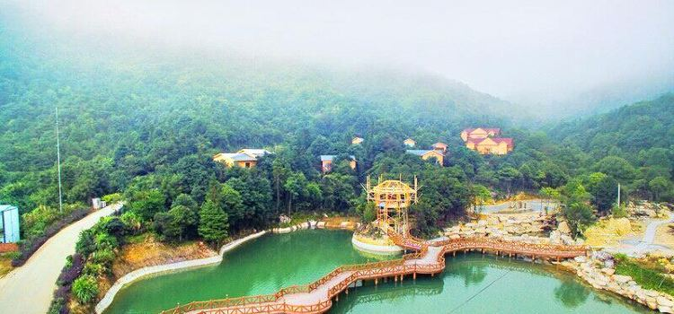 Hanshan Ecological Tourism Resort