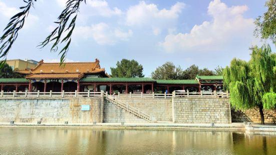 Jining Yunhe Hexin Sceneic Area