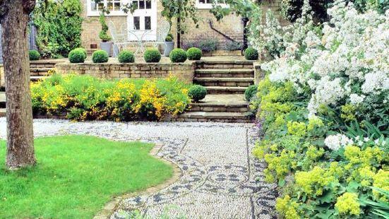 The Moorish Garden
