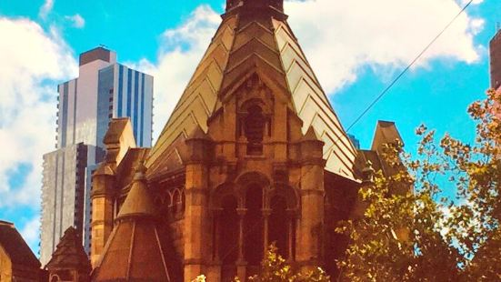 Wesley Church Melbourne