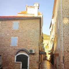Altstadt (Old Town) Budva User Photo