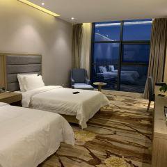 Dawu Hot Spring Hotel User Photo