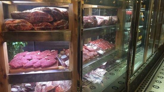 Rare Steakhouse Midtown