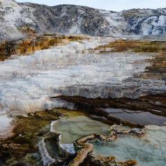 黃石國家公園用戶圖片