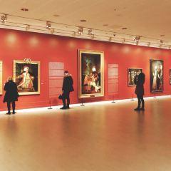 Pera Museum User Photo