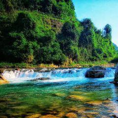 톈옌산 국립삼림공원 여행 사진