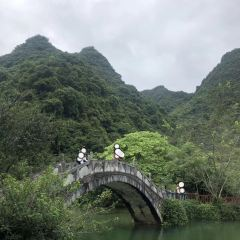 Jingxi Sanya Mountain User Photo