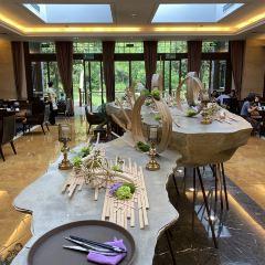 禦水溫泉度假酒店西餐廳用戶圖片