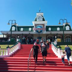 Dreamworld User Photo