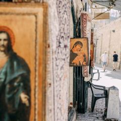 십자가의 길 여행 사진