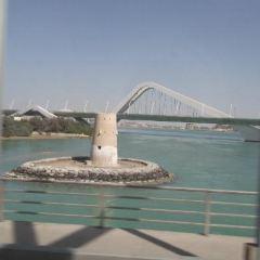 Al Maqtaa Fort用戶圖片