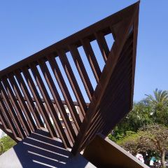 Rabin Square User Photo