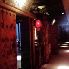 Hutong User Photo