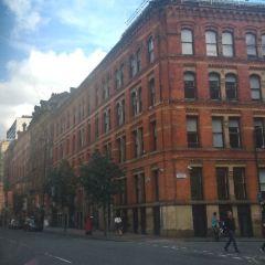 Manchester Arndale User Photo