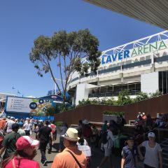 Rod Laver Arena User Photo