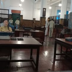 Museum Mandiri User Photo