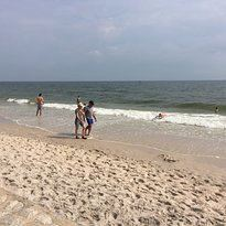 Trang hua hin beach User Photo