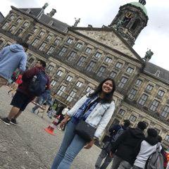 Royal Palace Amsterdam User Photo