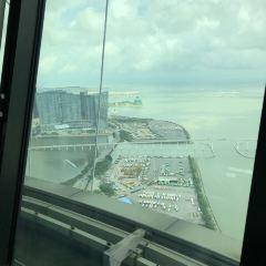 澳門旅遊塔用戶圖片