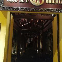 Club De L'Oriental User Photo
