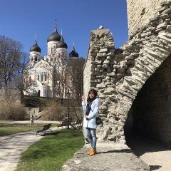 알렉산더 넵스키 성당 여행 사진
