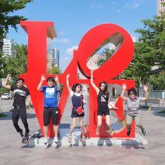 타이페이 101 여행 사진