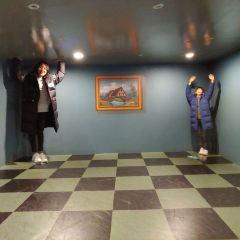 박물관은살아있다 여행 사진