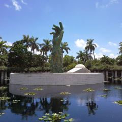 Holocaust Memorial Miami Beach User Photo