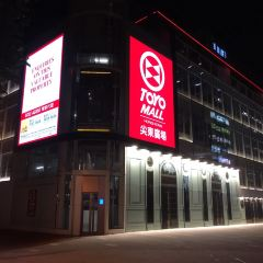 Toyo Mall User Photo