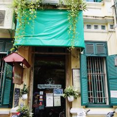 The Hanoi Social Club User Photo