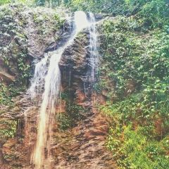 Khlong Chak Waterfall用戶圖片