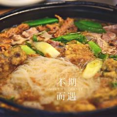 Jinpenglai Zungu Taicai Canting User Photo