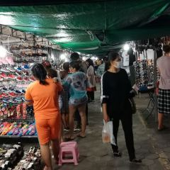 Phnom Penh Night Market User Photo