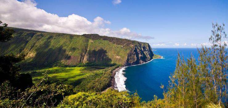 Waipio Valley Lookout2