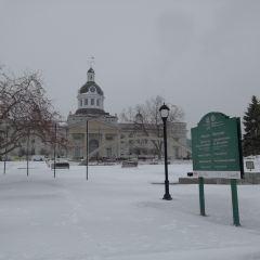 Kingston City Hall User Photo