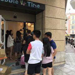 Bubble Time 珍珠時光奶茶用戶圖片