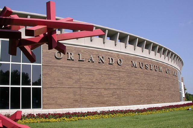 奧蘭多藝術博物館