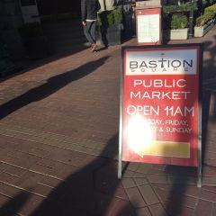 Bastion Square用戶圖片