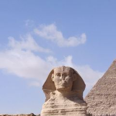 Great Sphinx of Giza User Photo