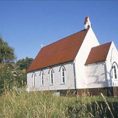 The First Presbyterian Church of Saint Andrew User Photo