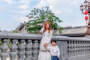 Zhuhai,springholiday
