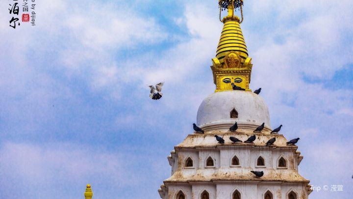 加德滿都旅行分享