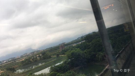龍泉谷溫泉