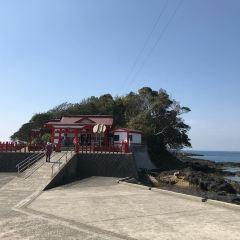 釜蓋神社用戶圖片